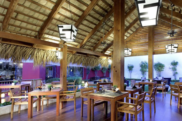 Restaurants & Bars - Grand Palladium Punta Cana Resort & Spa - All Inclusive - Punta Cana